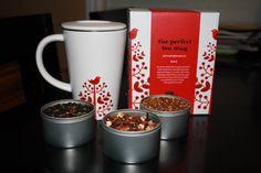 David's Tea The Perfect Gift
