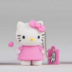 Kitty Angel USB Stick 4GB, 13,50€, now featured on Fab.