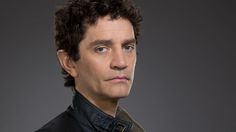 Star Trek Discovery: James Frain cast as Spock's father James Frain, Sonequa Martin Green, Michelle Yeoh, Actor James, Cbs All Access, Agent Carter, Orphan Black, True Blood, Spock