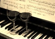 """Top 10 Songs About Wine. - There are countless numbers of songwriters who've also been inspired by wine, but writing songs about wine isn't a new phenomena. The """"Charles Heidsieck Waltz"""" was an orchestral piece composed by Paul Mestrozzi which debuted in 1895!"""