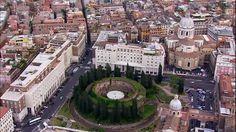 mausoleo di Augusto Roma- Cerca con Google