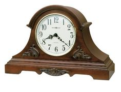 Howard Miller 635127 Sheldon Mantel Clock >>> You can find out more details at the link of the image.