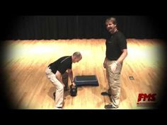FMS Unplugged: Ep 2 - Cook - ing the Deadlift - YouTube