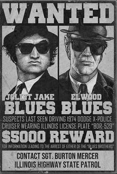 Best Movie Posters, Movie Poster Art, Vintage Music Posters, Vintage Movies, Jazz Blues, Blues Music, Blues Brothers 1980, Oscar Best Picture, Glam Rock Bands