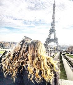 Paris Kurztrip - Fotospots und Weihnachtsfeeling - Viejola
