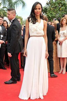 Cannes 2014 - Los mejores outfits de la alfombra roja - Part 1