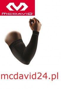 McDavid 8837 Rękawy Kompresyjne ACTIVE MULTISPORTS
