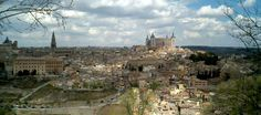 Toledo. The City of Toledo is known as the City of Three Cultures, a place where Muslim, Arab and Jewish communities historically coexisted. http://edwardwebster.com/historical-fiction.html