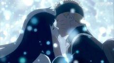 Naruto & Hinata (The Last Naruto Movie)