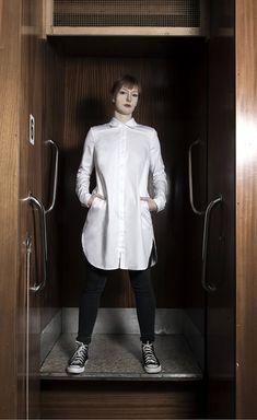 IMG_6306-uprava Normcore, Coat, Jackets, Style, Fashion, Down Jackets, Swag, Moda, Sewing Coat
