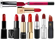Red lipstick is perfect all year long in our book, but if there's ever any day to wear red lips, Valentine's Day would have to be it. Whether you're a seasoned pro at wearing this bold color or just testing it out for the first time, we've found the perfect red lipsticks to fit anyone on February 14.