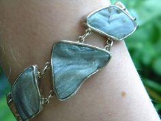 #beautiful #druzy #stonesl #sterling #silver #bracelet #Liverpool #gemstone #gems #DianaJewelers #newyorkstate #jewelry