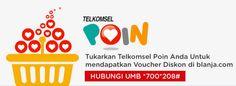 Cara Cek Telkomsel Poin