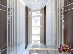 Contemporary Villa Design in Abu Dhabi