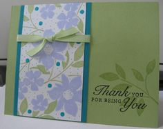CC70 Best Blossoms by Anna741 - Cards and Paper Crafts at Splitcoaststampers