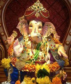 JAi Sri Ganesha..........