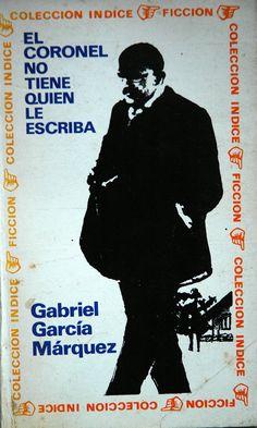 'El coronel no tiene quién le escriba' (1961).