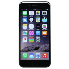 Apple iPhone 6 a1549 16GB Smartphone for GSM Unlocked Gold Silver or Gray #Apple #Bar