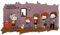 Rodzina Książakowskich