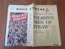 Newspapers through the years on pinterest daily express newspaper