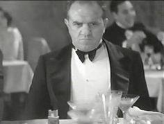 Louis Wolheim in The Racket
