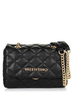 VALENTINO - eccentrico Valentino, Chanel, Shoulder Bag, Classic, Bags, Fashion, Derby, Handbags, Moda