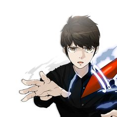 Read Tower of God, Now! Digital comics in LINE Webtoon, updated every Sunday. BAM, who was alone all his life has entered the tower to chase after his only friend, available online for free. Manga Love, Manga To Read, Comics Story, Online Manga, Fictional World, Free Comics, Webtoon, Manhwa, Anime Art