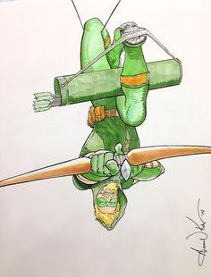 Green Arrow - Aaron Kuder