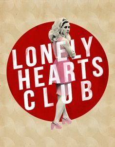 lonely hearts club <3 - electra heart -