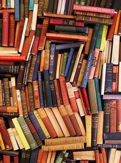 book jumble