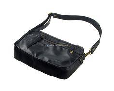 Mens Leather Shoulder Bag Small Shoulder Bags