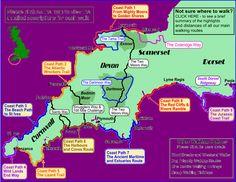 South Devon England Map.198 Best South Devon Images South Devon Devon England British Isles