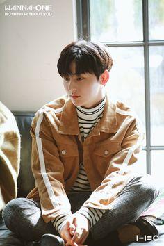"""Wanna One   Hwang Minhyun Photo """