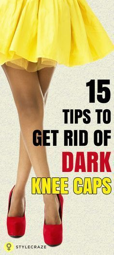 I have thoroughly researched and found out the best possible ways on how to remove dark spots from Knees and elbows. But before that we are going to look into the causes first!