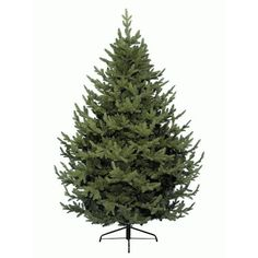 <p>This Grove Mountain Pine Christmas Tree is a full tree that really makes a seasonal statement. The branches open easily into their natural shape thanks to the hinged construction, which means that less time will be spent on putting the tree up and you can spend more time decorating.</p>