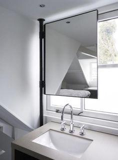 Afbeeldingsresultaat voor wastafel onder raam