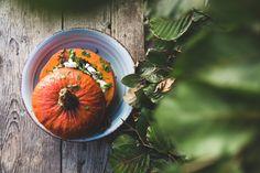 Kürbisse stammen ursprünglich aus Amerika und wurden im 16. Jahrhundert über die Portugiesen nach Japan gebracht. Die Japaner haben fleißig neue Kürbissorten gezüchtet, unter anderem den Hokkaido-Kürbis, der ein nussiges Aroma hat, das an Esskastanie erinnert. Geschmacklich harmoniert der Hokkaido-Kürbis gut mit Chilli, Curry oder Ingwer. Diesmal gab es bei uns: gefüllter Kürbis im Dutch Oven. #dutchoven #dutchovenrezept #outdoorkueche #draussenkochen #outdoorcooking #castiron #draußenkochen
