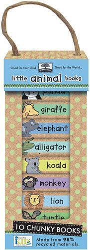 Little Animal Books