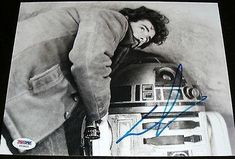 George Lucas Signed Autograph Star Wars Vintage R2d2 8X10 Photo Psa/ @ niftywarehouse.com #NiftyWarehouse #Geek #Products #StarWars #Movies #Film