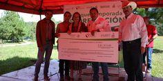 Arranca Jornada de reforestación 2015 en Jalisco
