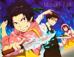 Misuki Tak