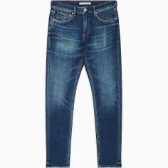 Calvin Klein Ckj 058 Slim Tapered Jeans 2834 Calvin Klein