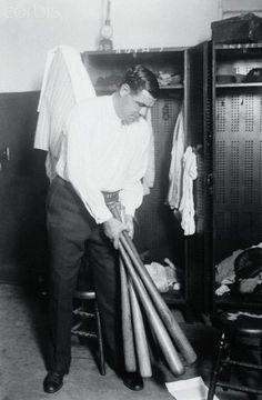 Babe Ruth 1926