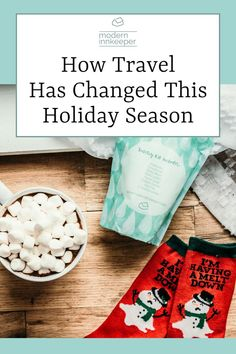 The COVID-19 pandemic has made the 2020 holiday season unlike any other year in recent history. With Christmas and New Year's, among other holidays, on the horizon, the pandemic's impact on traveling is currently one of the most talked about t