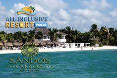 Sandos Caracol Eco Resort and Spa Playa del Carmen, Mexico