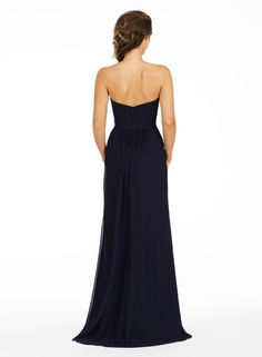Bridesmaids and Special Occasion Dresses by Jim Hjelm Occasions - Style jh5453