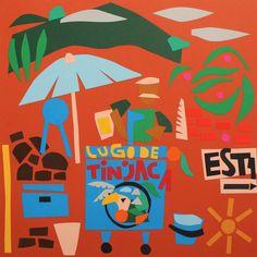 Nadia Hernández Jugo De Naranja Tinjaca