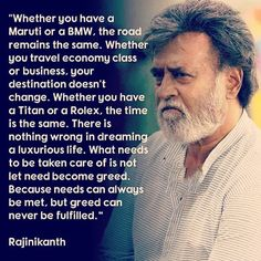 Quotes for Fun QUOTATION – Image : As the quote says – Description Being happy in life is the best way to live. Travel India, a country full of life. Every moment you will feel yourself live. Travel India with Floris. Rajinikanth Quotes, Famous Quotes, Words Quotes, Best Quotes, Motivational Quotes, Life Quotes, Inspirational Quotes, Poetry Quotes, India Quotes