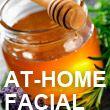 4 1/2 teaspoons 365 Everyday Value® Organic Raw Wildflower Honey  honey    1 teaspoon apple cider vinegar, lemon juice or lavender 100% essential oil (optional)
