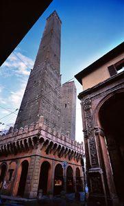 Bologna, province of bologna , Emilia Romagna region Italy